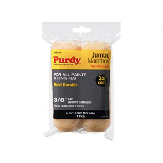 Purdy Marathon Jumbo Mini Sleeve Pack - Buy Paint Online