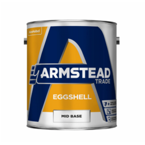 Armstead Trade Eggshell - Buy Paint Online