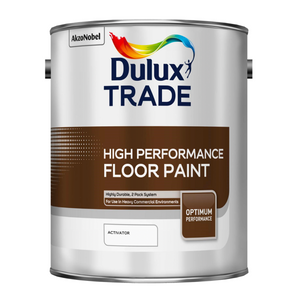 Dulux High Performance Floor Paint - Buy Paint Online