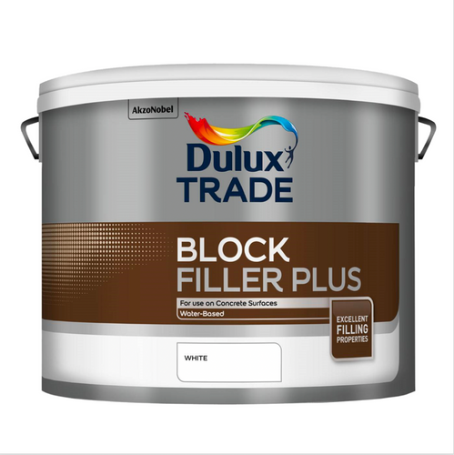 Dulux Blockfiller Plus - Buy Paint Online