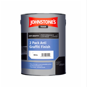 Johnstones 2 Pack Anti Graffiti Finish - Buy Paint Online
