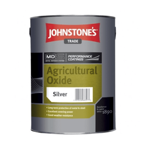 Johnstones Agricultural Oxide - Buy Paint Online