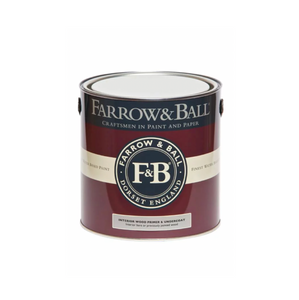 Farrow & Ball Interior Wood Primer & Undercoat - Buy Paint Online