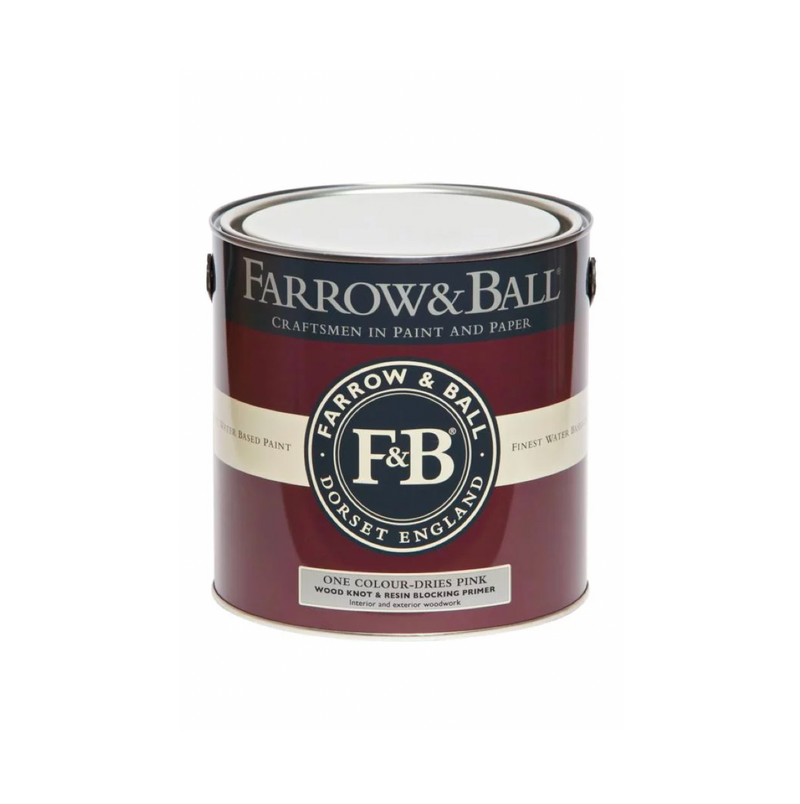 Farrow & Ball Wood Knot & Resin Blocking Primer - Buy Paint Online