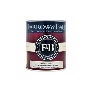 Farrow & Ball Metal Primer & Undercoat - Buy Paint Online