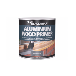 Blackfriar Aluminium Wood Primer - Buy Paint Online