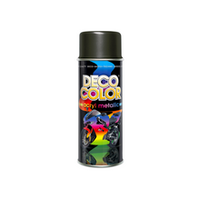 Load image into Gallery viewer, DECO Color Acryl Metallic - Glitter Effect - Buy Paint Online
