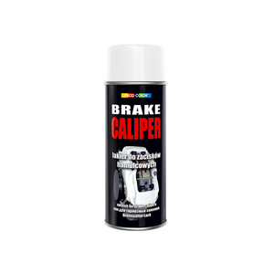 DECO Color Brake Caliper Paint - Buy Paint Online