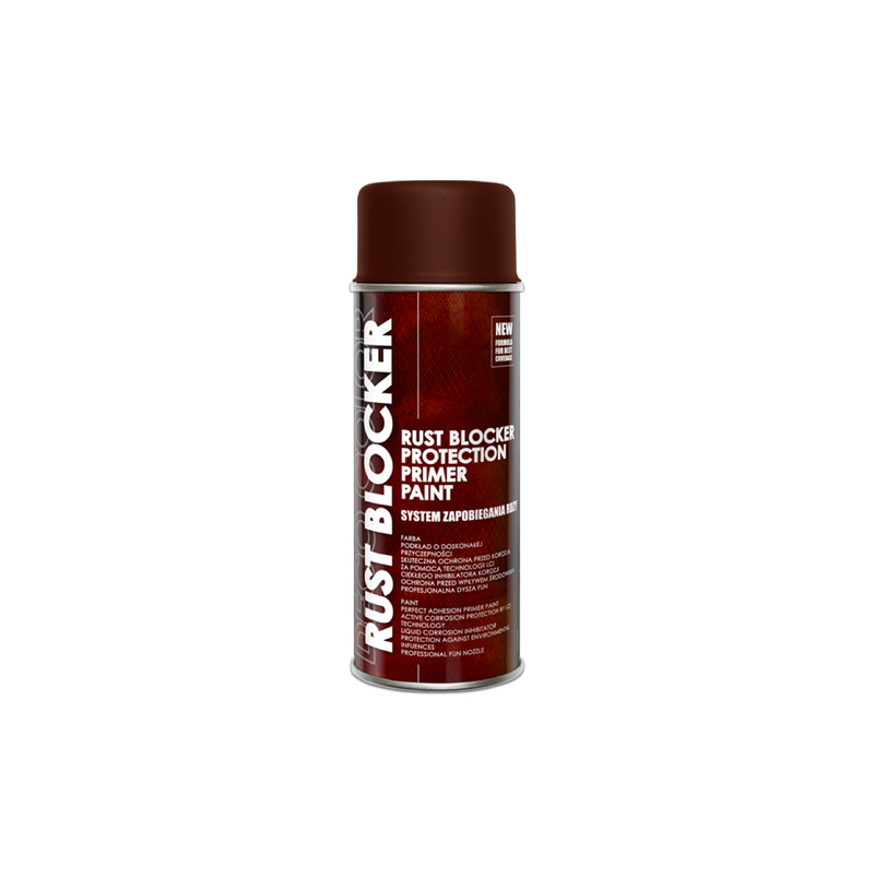 DECO Color Rust Blocker 4in1 - Protective Coating for Metal - Buy Paint Online