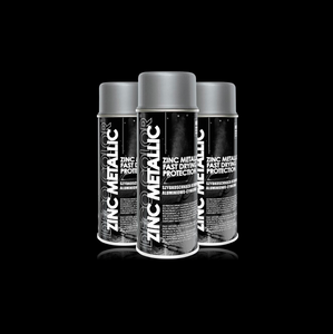 DECO Color Zinc Metallic - Buy Paint Online