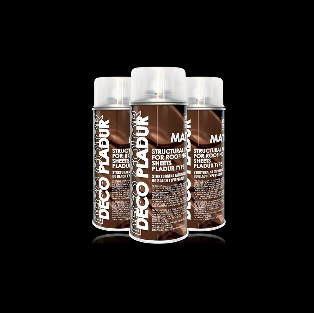 Deco Color Pladur - Roof Paint Pladur Type - Buy Paint Online