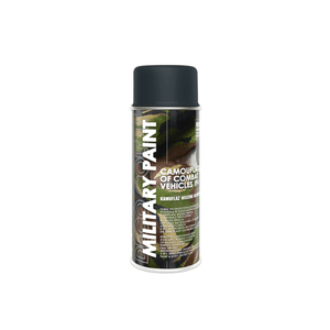 DECO Color Military Paint - Army Camouflage - Buy Paint Online
