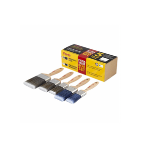 Purdy 5 Piece Extra Value Box Set | Buy Paint Supplies Online