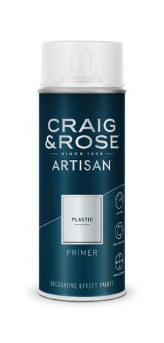 Craig & Rose Artisan Primer Sprays - Buy Paint Online