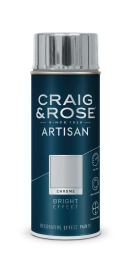 Craig & Rose Bright Effect Artisan Sprays - Buy Paint Online