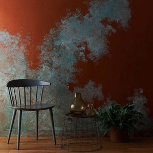 Craig & Rose Artisan Copper Patina Effect Decorative Paint - Buy Paint Online