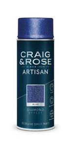 Craig & Rose Artisan Diamond Sprays - Buy Paint Online