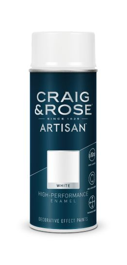 Craig & Rose Artisan High Performance Enamel Sprays - Buy Paint Online