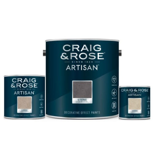 Craig & Rose Artisan Stone Effects Decorative Paint - Buy Paint Online