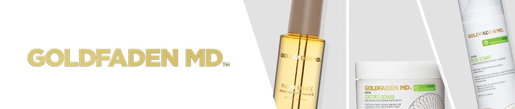 Brand Spotlight: Goldfaden MD