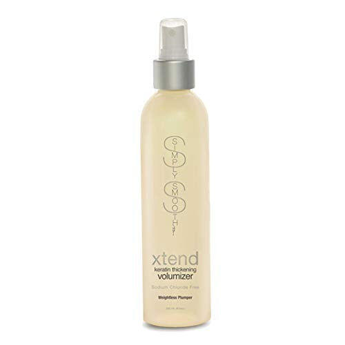 Simply Smooth Xtend Keratin Thickening Volumizer , 8.5 Ounce