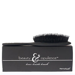 RemySoft Beauty & Opulence Boar Bristle Brush