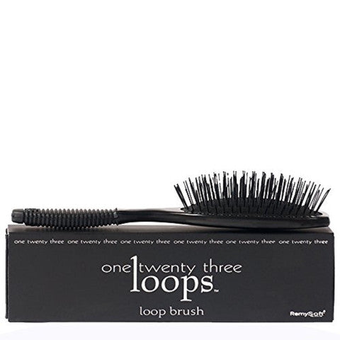 RemySoft One Twenty Three Loops Loop Brush