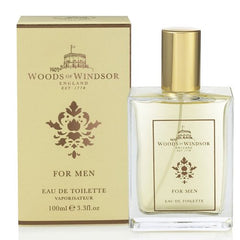 Woods Of Windsor Eau de Toilette Spray for Men