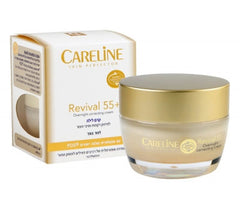 Careline Revival + Overnight Correcting Cream 50ml
