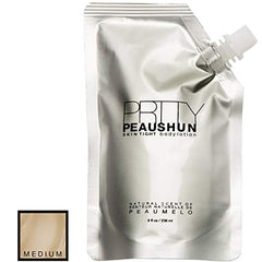 Prtty Peaushun Skin Tight Body Lotion (Medium)