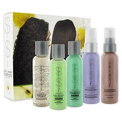 Simply Smooth Touch of Keratin Kit