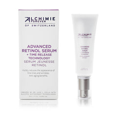 Alchimie Forever Advanced Retinol Serum