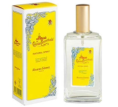 Alvarez Gomez Agua de Colonia Concentrated Eau de Cologne Spray