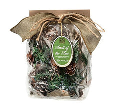 Aromatique Tree Decorative Fragrance Bag