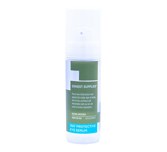 Ernest Supplies 360 Protective Eye Serum