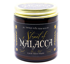 Flagship Strait of Malacca Water Based Vegan Pomade