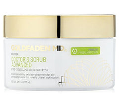 Goldfaden MD Doctor's Scrub Advanced Grapefruit Oil