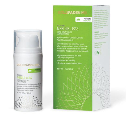 Goldfaden MD Needle-Less
