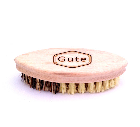 Gute Large Vegetable and Fruit Brush