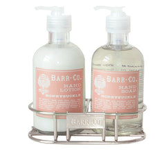 Barr.co Honeysuckle Hand & Body Duo