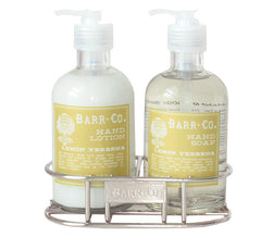 Barr.co Lemon Verbena Hand & Body Duo