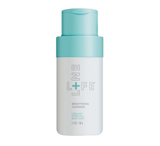 Lifeline Brightening Cleanser