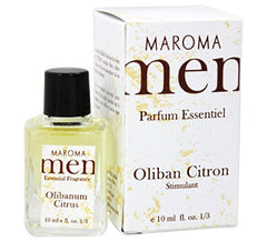 Maroma Men Olibanum Citrus Fragrance