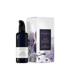 Edible Beauty Australia No.4 Vanilla Silk Hydrating Lotion