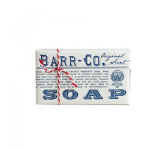 Barr-Co. - Original Scent Bar Soap