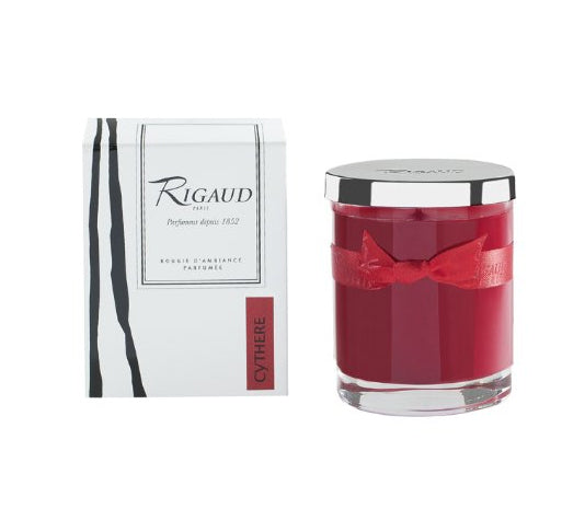 Rigaud Cythere Bougie D'ambiance Parfumee Small Candle