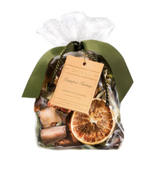Aromatique Grapefruit Fandango Decorative Fragrance Potpourri