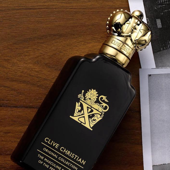 Clive Christian X Masculine Edition Perfume 50 mL