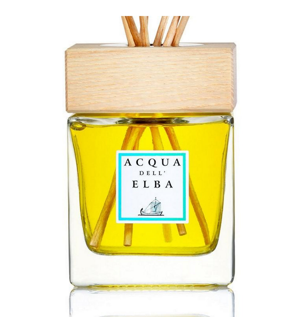 Acqua Dell'Elba Home Fragrance Diffuser - Casa Dei Mandarini 200ml/6.8oz