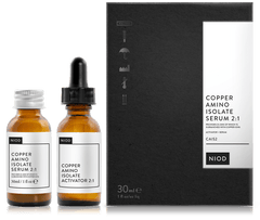 NIOD Copper Amino Isolate Serum 1.00% - 1 Oz